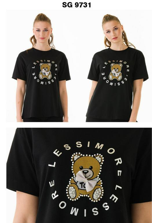 Женские футболки 966210