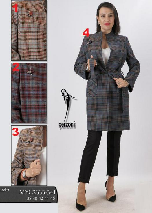 Женские пальто 1006794