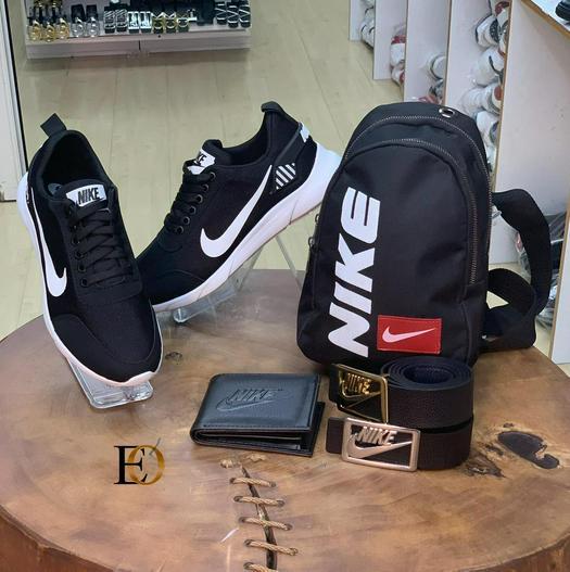 Обувь мужская 850031