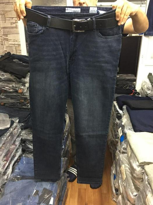 Мужские джинсы 1011614