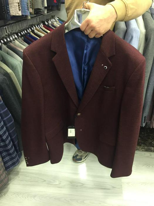 Мужские пиджаки 954351