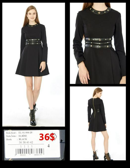 Платья A.M.N. 1055632