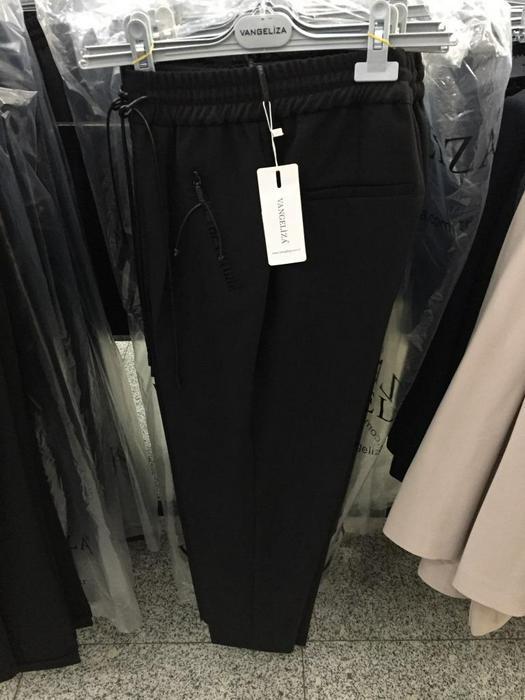 Большие размеры брюки 1011916