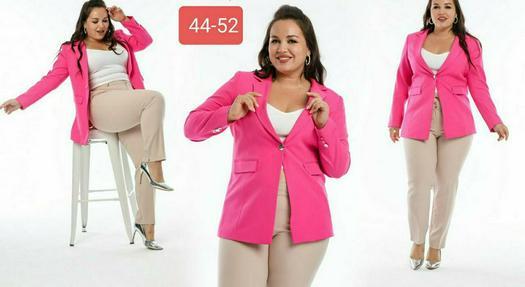 Женские пиджаки 1008457