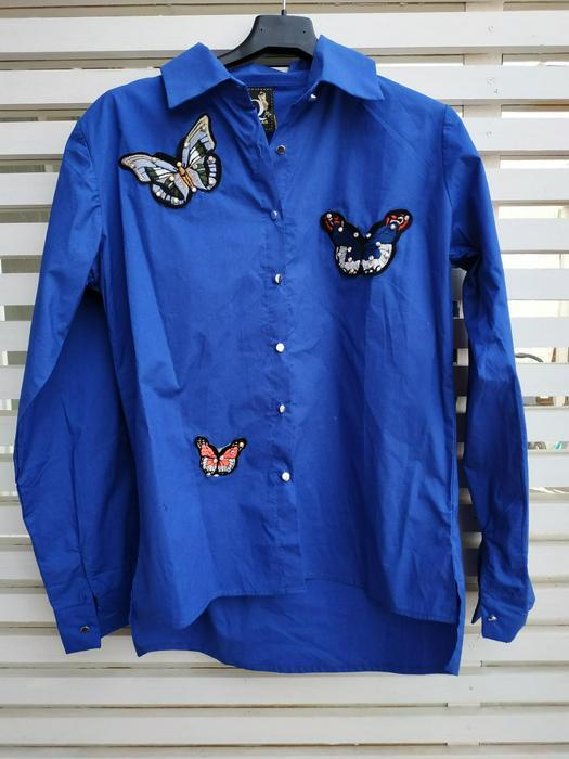 Блузки, рубашки разбитые серии 797882