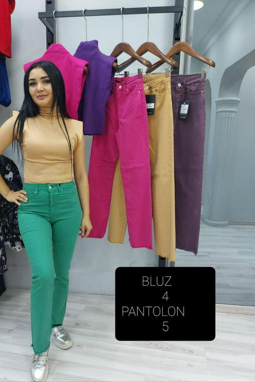 Женские джинсы 1055099