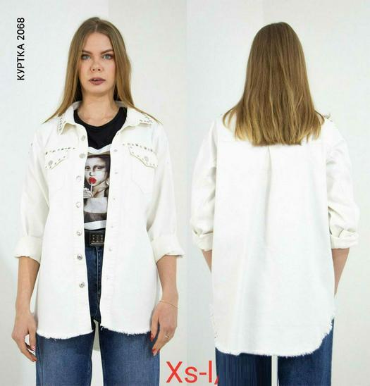 Женские куртки 964541