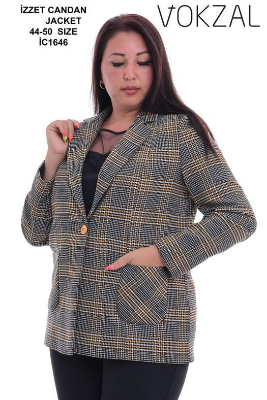 Женские пиджаки 1005031