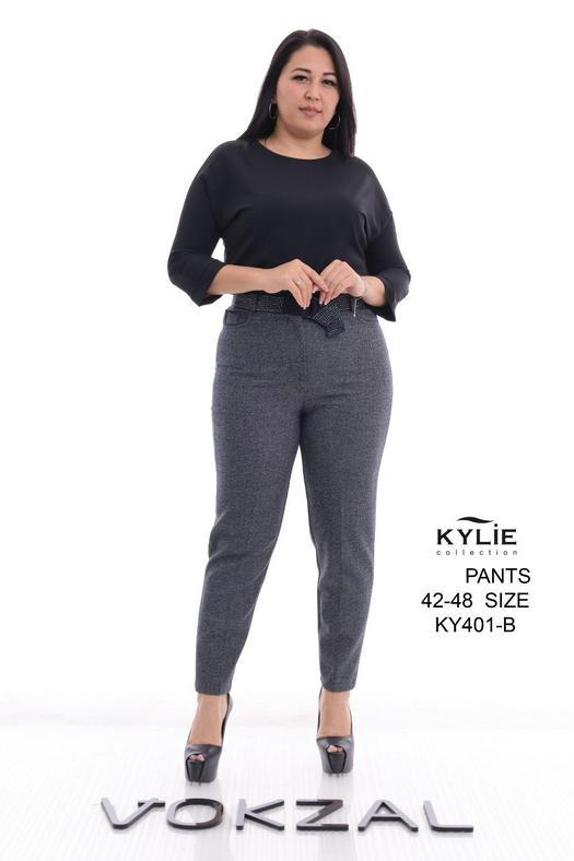 Большие размеры брюки 1055828