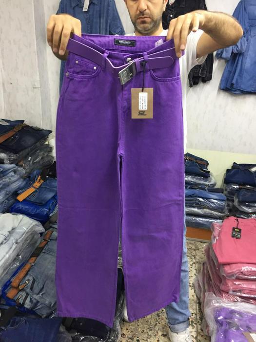 Женские джинсы 1011589