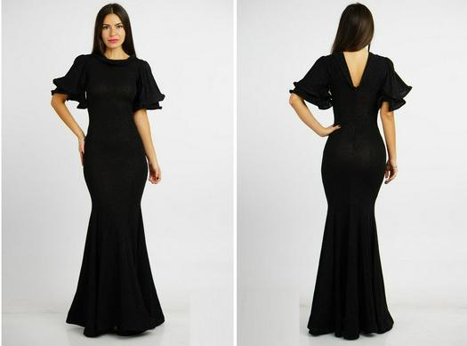 Вечерние платья 1056935