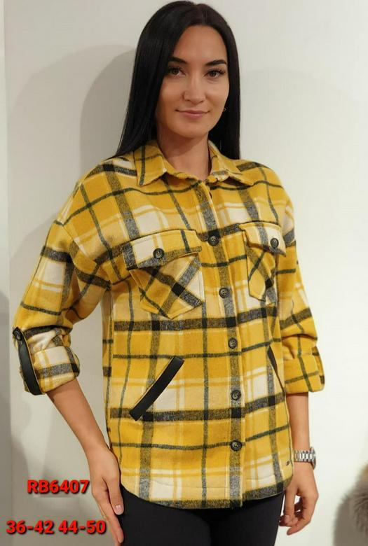 Женские рубашки 1053946