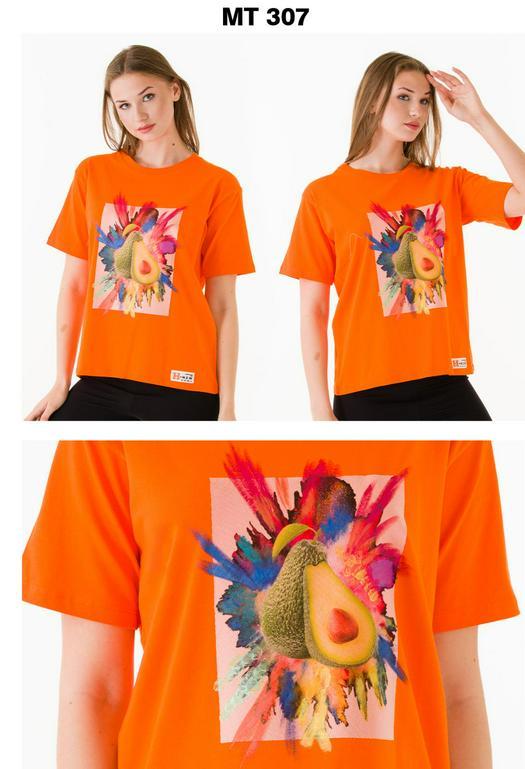 Женские футболки 966222