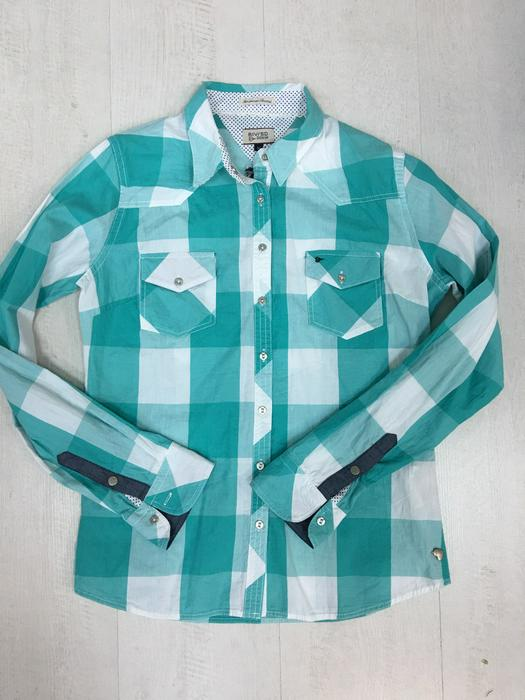 Блузки, рубашки разбитые серии 523442