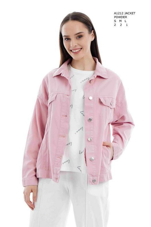 Женские куртки 962025