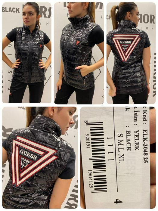 Женские куртки 1008442