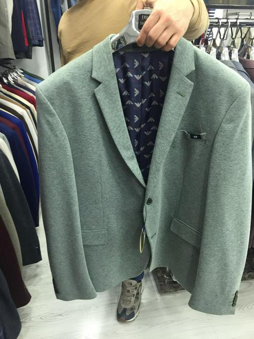 Мужские пиджаки 954352
