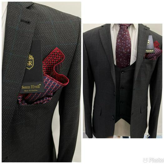 Мужские классич костюмы 1010085