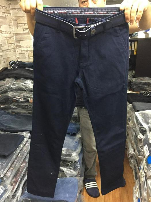 Мужские брюки 1011619