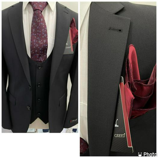 Мужские классич костюмы 1010074