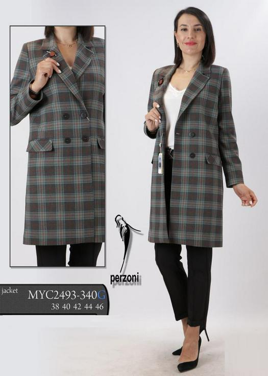 Женские пальто 1006790