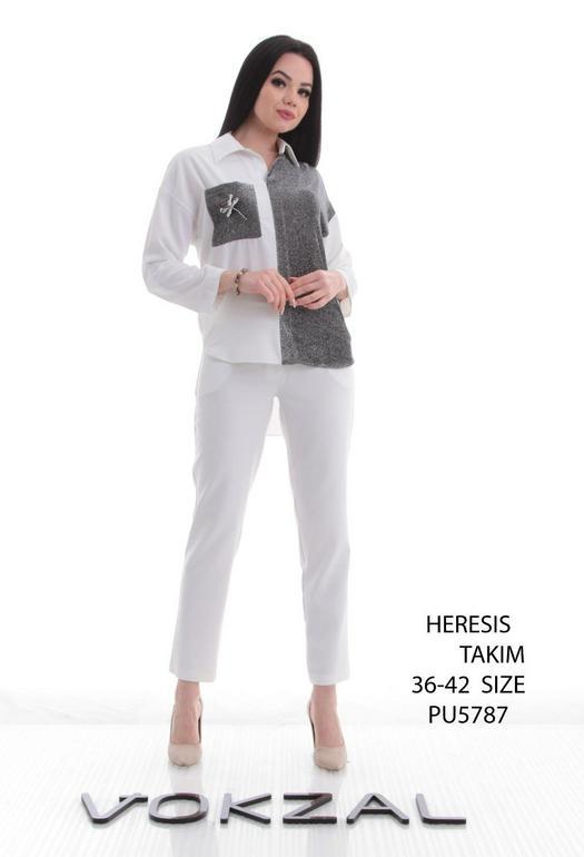 Женские костюмы 965435