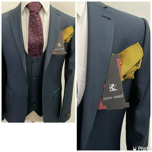 Мужские классич костюмы 1010071