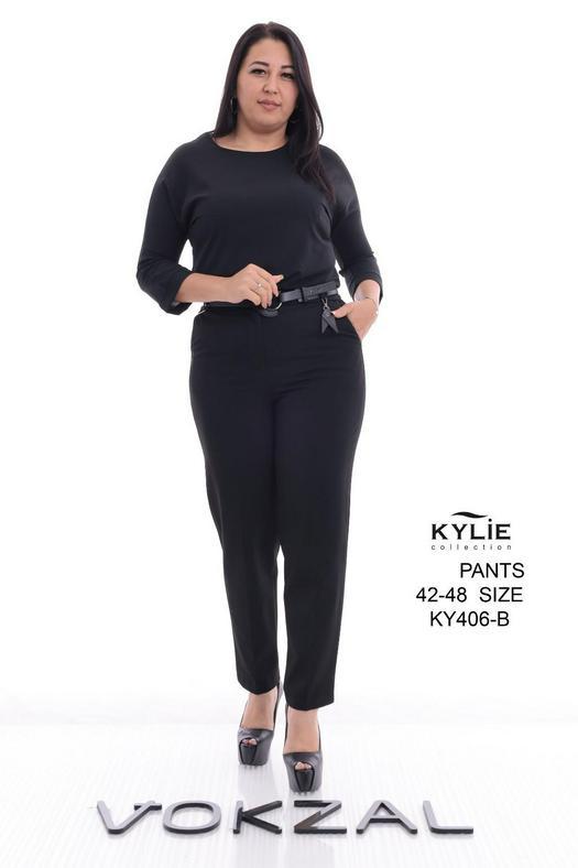 Большие размеры брюки 1055827