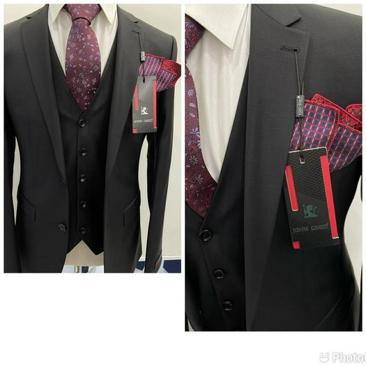 Мужские классич костюмы 1010078