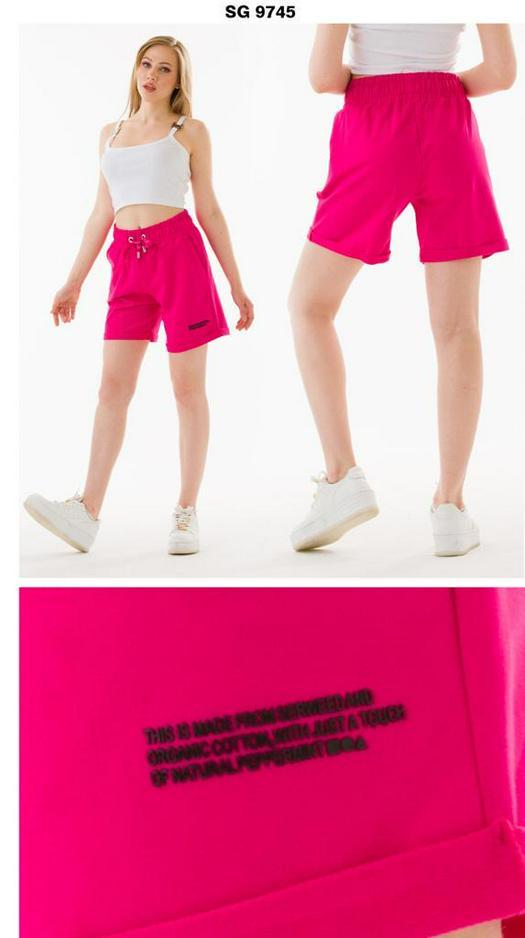 Женские шорты 965554