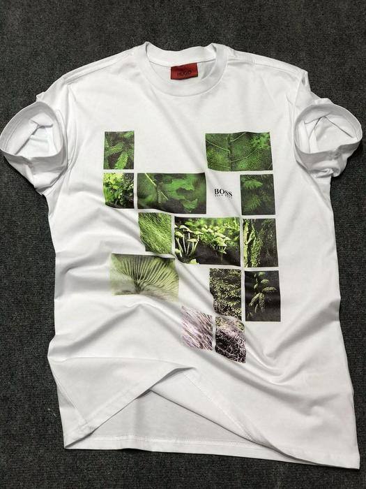 Мужские футболки 1011828