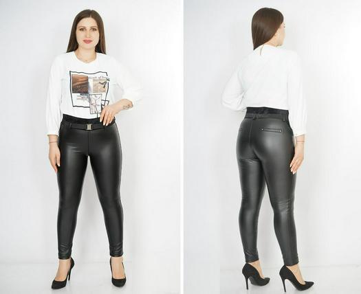 Большие размеры брюки 1056106