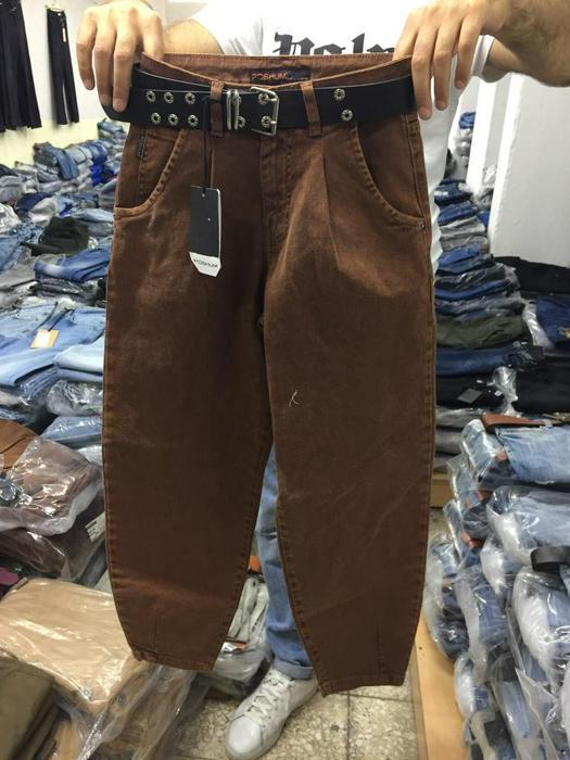 Женские джинсы 1011585