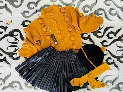 Одежда девочкам 1013710