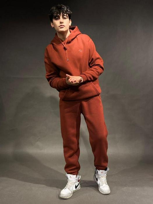 Мужские спорт костюмы 1057347