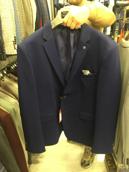 Мужские пиджаки 954365