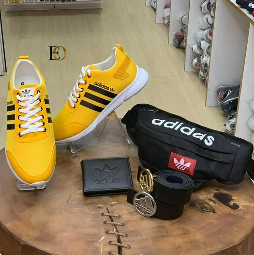 Обувь мужская 850035