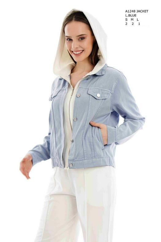 Женские куртки 962010