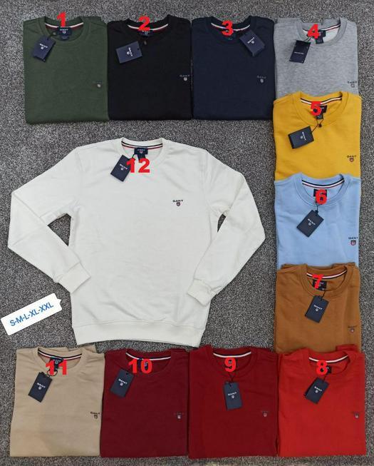 Мужские кофты свитера 1011846