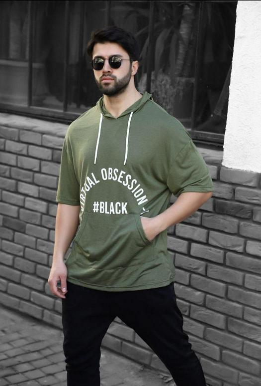 Мужские футболки 1011930