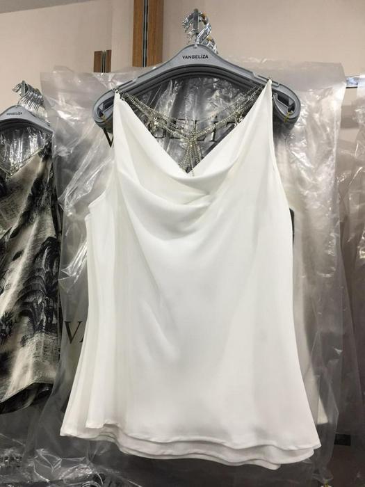 Женские блузки 1011672