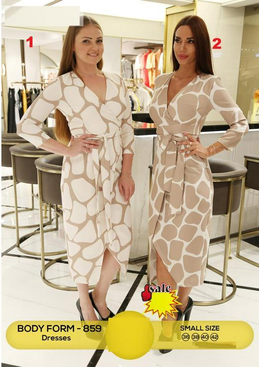 Распродажа платья 867372