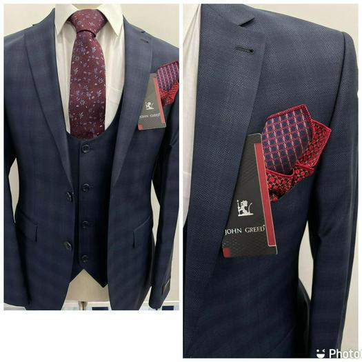 Мужские классич костюмы 1010084