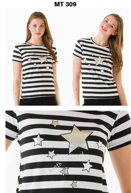Женские футболки 966248