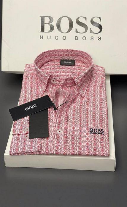 Мужские рубашки 1052692