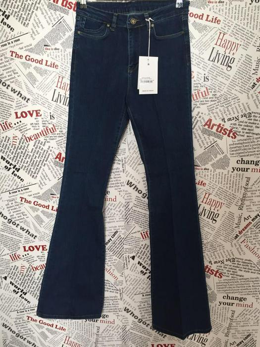 Джинсы, брюки разбитые серии 1046451