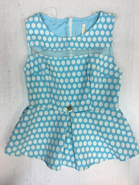 Блузки, рубашки разбитые серии 280301