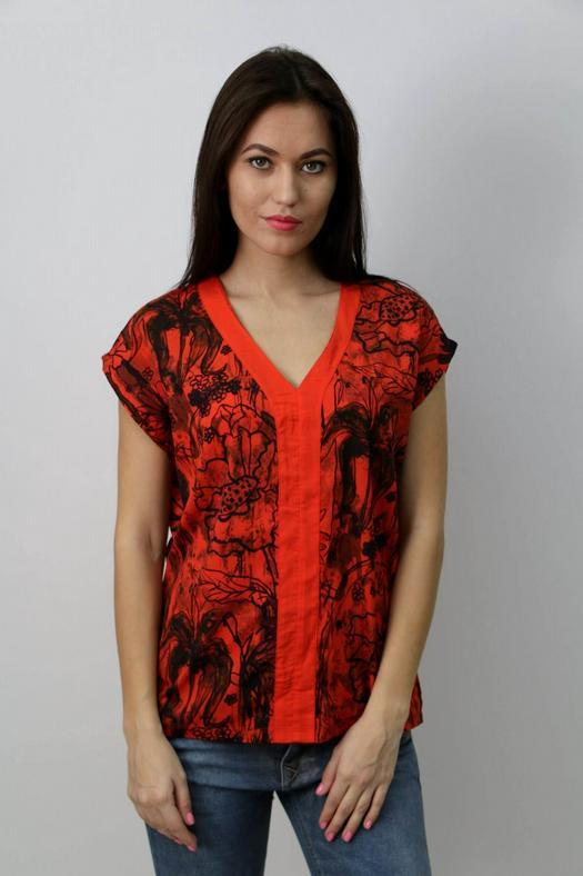 Блузки, рубашки разбитые серии 285941