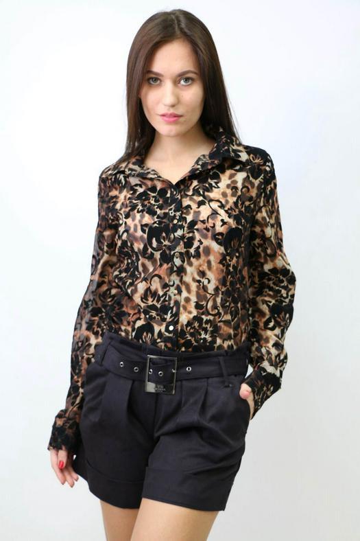 Блузки, рубашки разбитые серии 281440