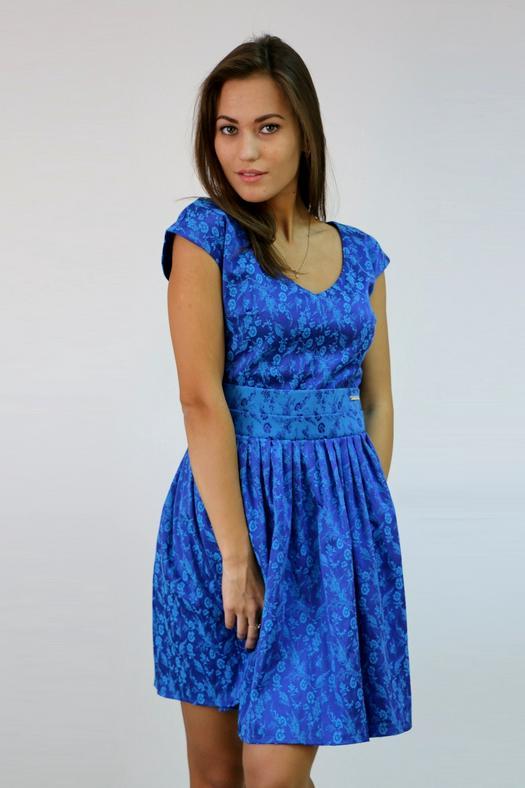 Платья разбитые серии 259785